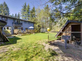 Photo 27: 24255 54 Avenue in Langley: Salmon River House for sale : MLS®# R2569756