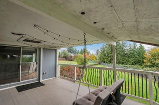 Photo 36: 1716 Highland Rd in Campbell River: CR Campbell River West Manufactured Home for sale : MLS®# 888303