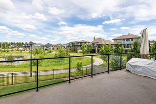 Photo 25: 4411 KENNEDY Cove in Edmonton: Zone 56 House for sale : MLS®# E4249494