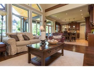 """Photo 6: 16223 27A Avenue in Surrey: Grandview Surrey House for sale in """"MORGAN HEIGHTS"""" (South Surrey White Rock)  : MLS®# R2173445"""