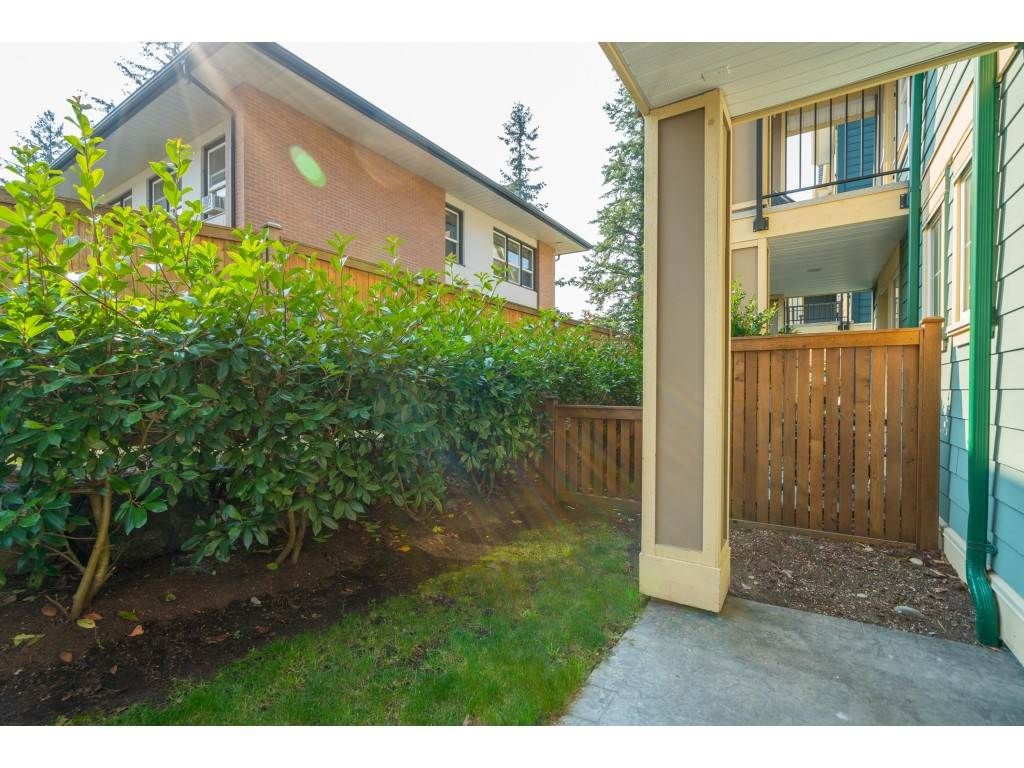 """Photo 29: Photos: 20 45290 SOOWAHLIE Crescent in Chilliwack: Vedder S Watson-Promontory Townhouse for sale in """"PARK GATE"""" (Sardis)  : MLS®# R2504306"""