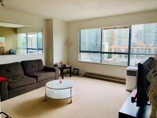 Photo 5: 810 1060 ALBERNI Street in Vancouver: West End VW Condo for sale (Vancouver West)  : MLS®# R2600935