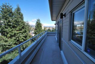 """Photo 17: 403 4181 NORFOLK Street in Burnaby: Central BN Condo for sale in """"Norfolk Place"""" (Burnaby North)  : MLS®# R2521376"""