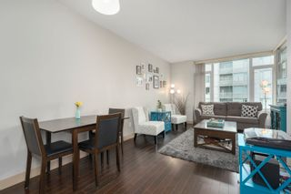 """Photo 7: 614 9009 CORNERSTONE Mews in Burnaby: Simon Fraser Univer. Condo for sale in """"THE HUB"""" (Burnaby North)  : MLS®# R2386947"""
