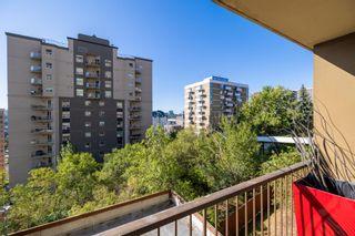 Photo 17: 208 9903 104 Street in Edmonton: Zone 12 Condo for sale : MLS®# E4264156