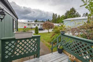 Photo 15: 81 390 Cowichan Ave in : CV Courtenay East Manufactured Home for sale (Comox Valley)  : MLS®# 875200