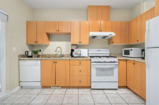 """Photo 10: 5 7088 ST. ALBANS Road in Richmond: Brighouse South Townhouse for sale in """"SONTERRA"""" : MLS®# R2592470"""