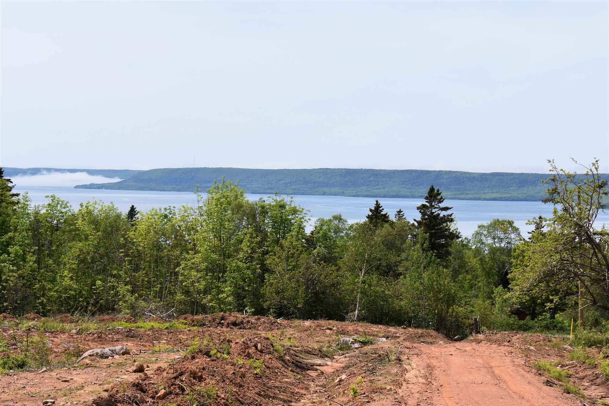 Main Photo: Lot Pickup Road in Clementsport: 400-Annapolis County Vacant Land for sale (Annapolis Valley)  : MLS®# 202101029