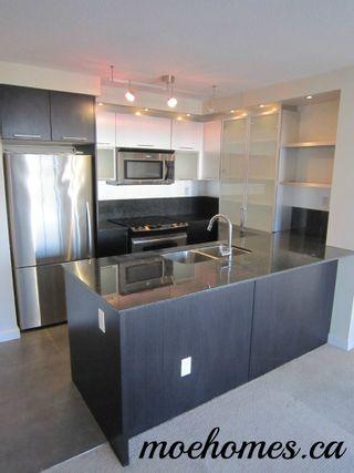 "Photo 9: # 2603 2980 ATLANTIC AV in Coquitlam: North Coquitlam Condo for sale in ""Levo"" : MLS®# V1000987"