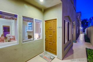 Photo 28: PACIFIC BEACH Townhouse for sale : 3 bedrooms : 1160 Pacific Beach Dr in San Diego