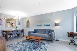 "Photo 8: 108 15241 18 Avenue in Surrey: King George Corridor Condo for sale in ""Cranberry Lane"" (South Surrey White Rock)  : MLS®# R2583645"