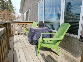Photo 2: B 4811 51 Street: Gibbons House Half Duplex for sale : MLS®# E4237614