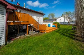 Photo 30: 123 Meadowpark Drive: Carstairs Detached for sale : MLS®# A1106590