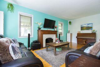 Photo 3: 91 Helmsdale Avenue in Winnipeg: Fraser's Grove House for sale (3C)  : MLS®# 1720444