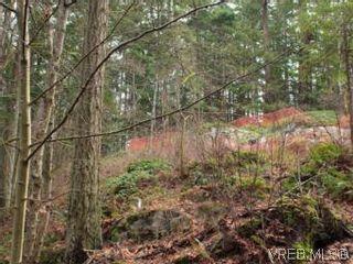 Photo 8: LOT 1 Fir Tree Glen in VICTORIA: SE Broadmead Land for sale (Saanich East)  : MLS®# 522641