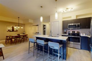 Photo 8: 208-8525 91 ST in Edmonton: Zone 18 Condo for sale : MLS®# E4234315
