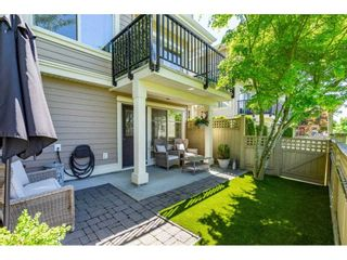 """Photo 33: 71 19525 73 Avenue in Surrey: Clayton Townhouse for sale in """"UPTOWN CLAYTON II"""" (Cloverdale)  : MLS®# R2584120"""
