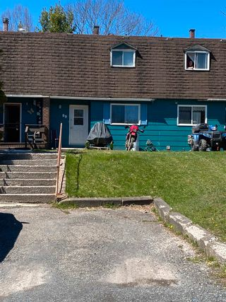 Photo 1: 89 Veterans Drive in Pictou: 107-Trenton,Westville,Pictou Residential for sale (Northern Region)  : MLS®# 202111137