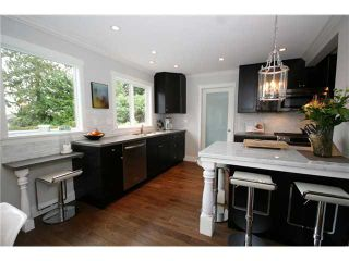 """Photo 5: 378 54TH Street in Tsawwassen: Pebble Hill House for sale in """"PEBBLE HILL"""" : MLS®# V960875"""