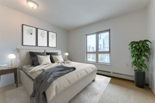 """Photo 15: 805 121 W 15TH Street in North Vancouver: Central Lonsdale Condo for sale in """"Alegria"""" : MLS®# R2511224"""