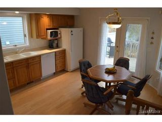 Photo 7: 223 Carter Crescent in Saskatoon: Confederation Park Single Family Dwelling for sale (Saskatoon Area 05)  : MLS®# 479643