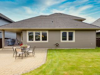 Photo 33: 2328 Idiens Way in COURTENAY: CV Crown Isle House for sale (Comox Valley)  : MLS®# 840549