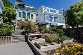 Photo 2: White Rock Ocean View Home listed with Joanne Taylor White Rock South Surrey Realtor
