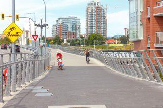 Photo 31: 412A 456 Pandora Ave in : Vi Downtown Condo for sale (Victoria)  : MLS®# 858733