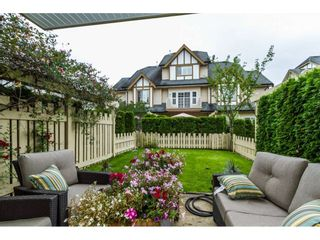 """Photo 19: 13 18707 65 Avenue in Surrey: Cloverdale BC Townhouse for sale in """"THE LEGENDS"""" (Cloverdale)  : MLS®# R2087422"""