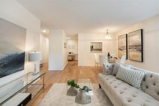 """Photo 1: 105 1845 W 7TH Avenue in Vancouver: Kitsilano Condo for sale in """"Heritage At Cypress"""" (Vancouver West)  : MLS®# R2591030"""