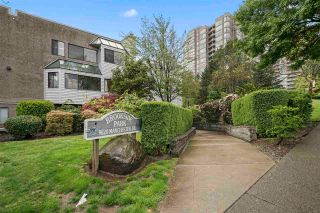"""Photo 22: 203 9620 MANCHESTER Drive in Burnaby: Cariboo Condo for sale in """"Brookside Park"""" (Burnaby North)  : MLS®# R2578974"""