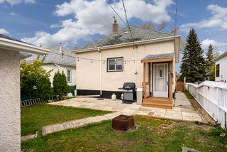 Photo 19: 258 Chalmers Avenue in Winnipeg: Elmwood House for sale (3A)  : MLS®# 202024878