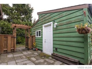 Photo 16: 1907 Cultra Ave in SAANICHTON: CS Saanichton House for sale (Central Saanich)  : MLS®# 744987