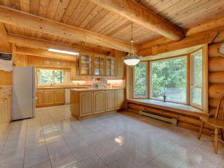 Photo 9: 119 Ross-Durrance Rd in : Hi Eastern Highlands House for sale (Highlands)  : MLS®# 887930