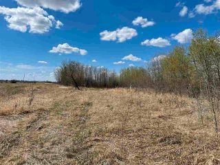 Photo 6: 48 50 Street: Abee Vacant Lot for sale : MLS®# E4243467