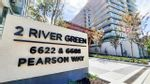 "Main Photo: 803 6622 PEARSON Way in Richmond: Brighouse Condo for sale in ""2 RIVER GREEN"" : MLS®# R2574979"