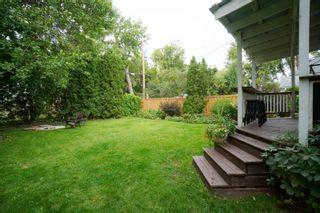 Photo 39: 121 5th ST SE in Portage la Prairie: House for sale : MLS®# 202121621