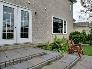 Photo 15: 10 Sandown Point in Winnipeg: Fort Garry / Whyte Ridge / St Norbert Single Family Detached for sale (South Winnipeg)  : MLS®# 1316625