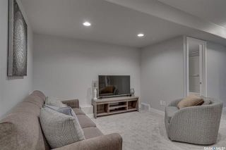 Photo 25: 14 525 Mahabir Lane in Saskatoon: Evergreen Residential for sale : MLS®# SK867534