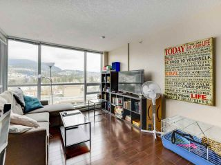"""Photo 7: 1801 2978 GLEN Drive in Coquitlam: North Coquitlam Condo for sale in """"GRAND CENTRAL ONE"""" : MLS®# R2553791"""