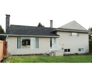 Photo 1: 23420 DEWDNEY TRUNK Road in Maple Ridge: Cottonwood MR House for sale : MLS®# V1057254