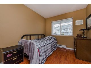 Photo 16: 302 33668 KING ROAD in Abbotsford: Poplar Condo for sale : MLS®# R2255754