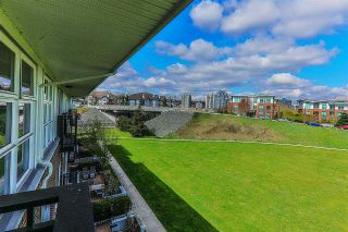 """Photo 3: 310 245 BROOKES Street in New Westminster: Queensborough Condo for sale in """"Duo A @ Port Royal"""" : MLS®# R2388839"""