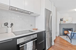 """Photo 13: 403 985 W 10TH Avenue in Vancouver: Fairview VW Condo for sale in """"Monte Carlo"""" (Vancouver West)  : MLS®# R2604376"""