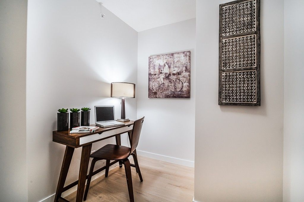 """Photo 26: Photos: 1901 837 W HASTINGS Street in Vancouver: Downtown VW Condo for sale in """"TERMINAL CITY CLUB"""" (Vancouver West)  : MLS®# R2134243"""