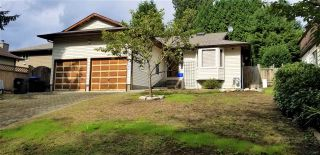 Photo 1: 937 LYNWOOD AVENUE in Port Coquitlam: Oxford Heights House for sale : MLS®# R2398758