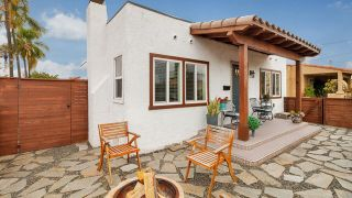 Photo 4: House for sale : 3 bedrooms : 4152 Orange Avenue in San Diego