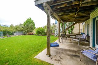 Photo 42: 37 Nottingham Estates: Sherwood Park House for sale : MLS®# E4249018