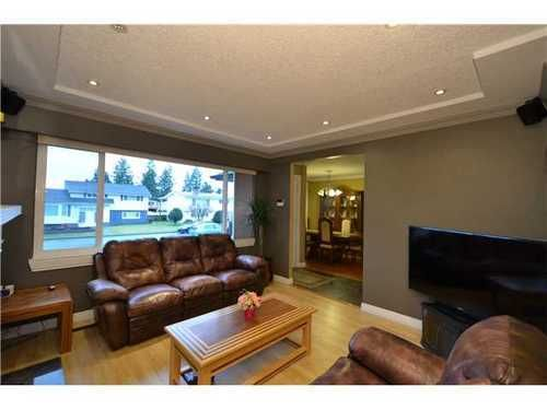 Main Photo: 1427 CORNELL Ave in Coquitlam: Central Coquitlam Home for sale ()  : MLS®# V1047997