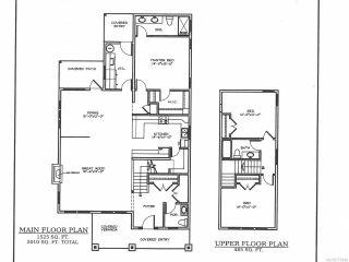 Photo 2: 4059 BUCKSTONE ROAD in COURTENAY: CV Courtenay City House for sale (Comox Valley)  : MLS®# 772846